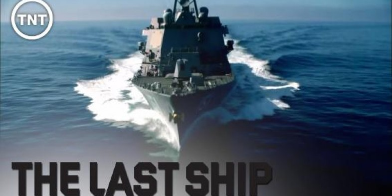 The Last Ship und Europacup
