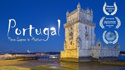 Portugal Time-Lapse