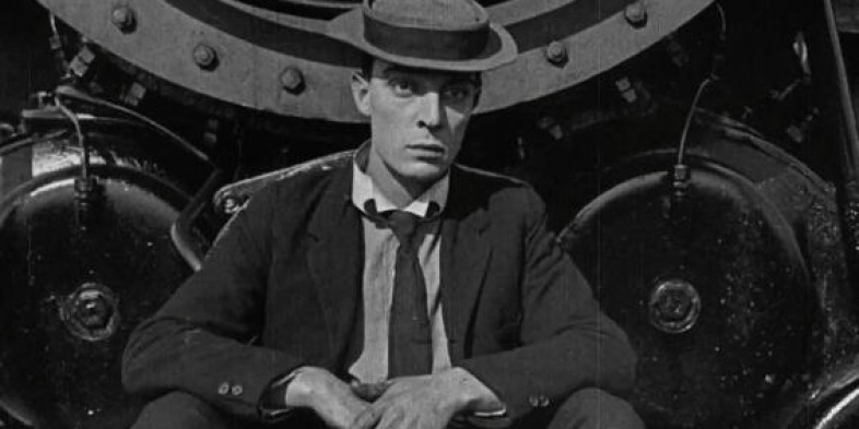 Buster Keaton – The Art of the Gag