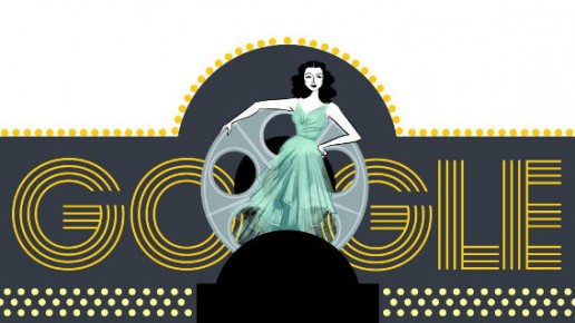 Hedy Lamarr Happy Birthday