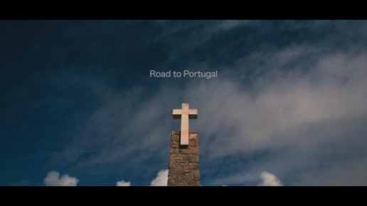 Road to Portugal