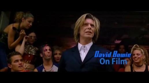 David Bowie: On Film